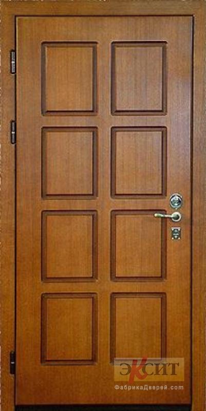 сколько стоит установить металлическую дверь цена москва