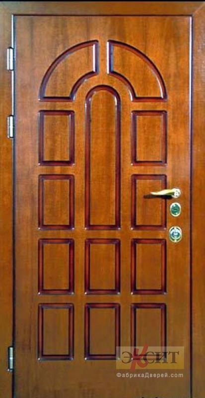 входные двери на 4 квартиры
