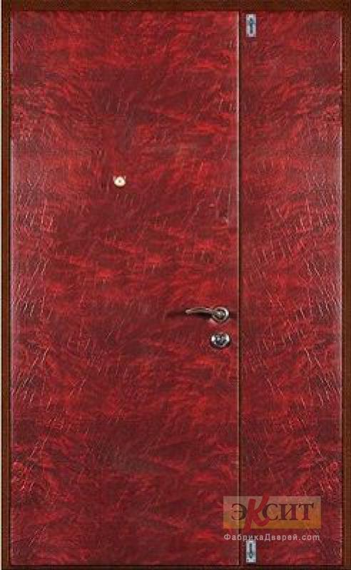 железная дверь в бибирево